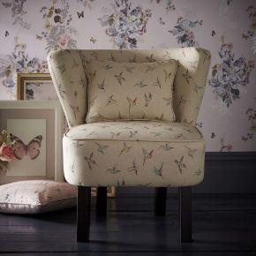 Oasis Monika Chair Hummingbird Natural