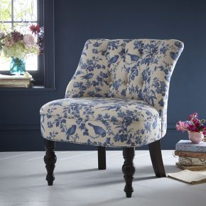 Oasis Odette Chair Amelia Blue