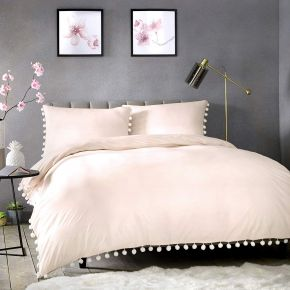 Appletree Signature Pearl Duvet Set