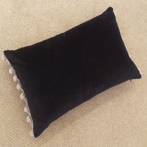 "Pom Pom Cushion Cover 30/50cm (12/20"")"