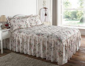 Rose Garden Bedspread