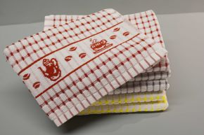 Tea Time Tea Towels