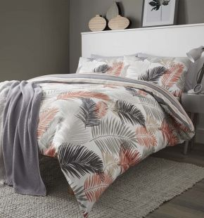 Fusion Tropical Duvet Cover Set
