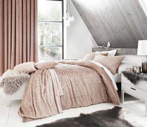 Caprice Home Vivien-Sparkle Duvet Set