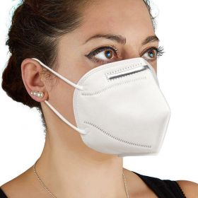 KN-95 Filtration Mask (Pack of 10)