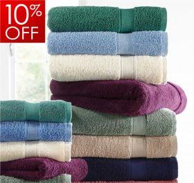 Musbury Supersoft Towel 600gsm