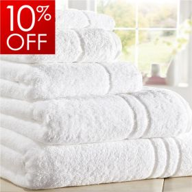 Musbury Five Star Towel 600gms